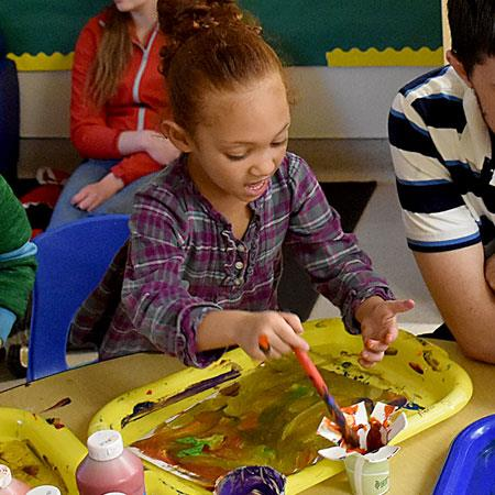 Early Childhood Education and Family Studies AAS