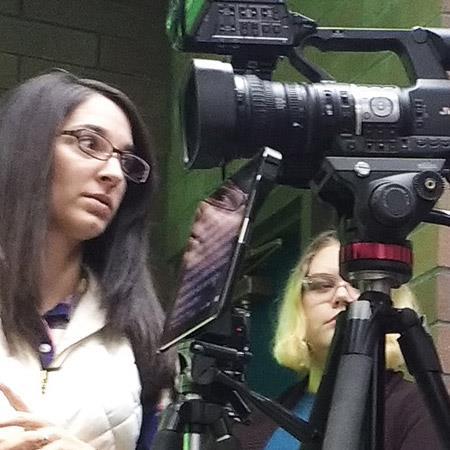 Entry-Level Multimedia Journalist
