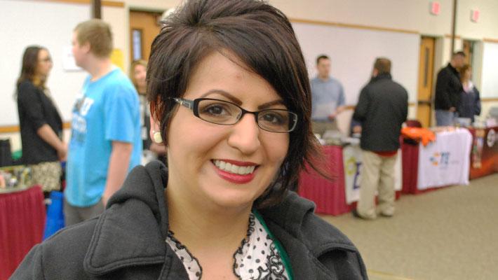 CCC Hosts Fall Job Fair