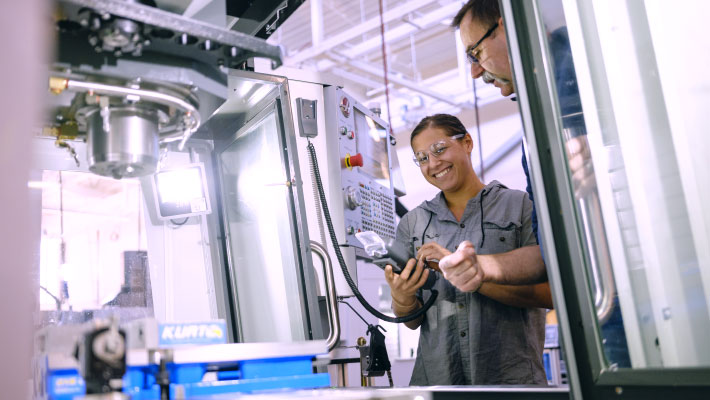 CCC to Host CNC Operator Information Sessions