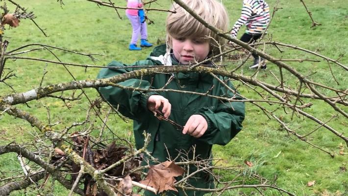 Nature Spy Explorer Kits Keep Children Exploring