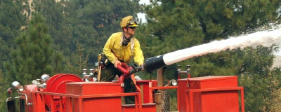 Fire Science (Wildland) CC