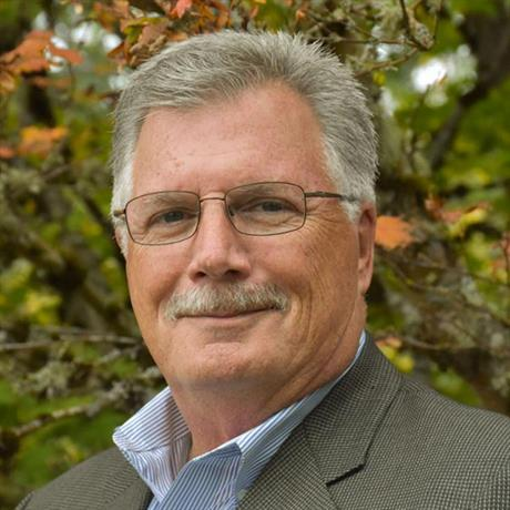 Paul Moredock